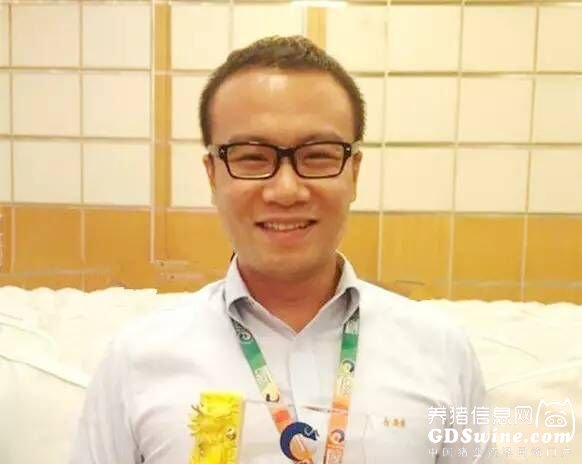 邓远帆博士:食品安全、养殖环保、进军东北、产业链平台……金新农这样做实现销售收入27.63亿元!