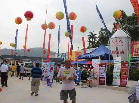 细数第三十五届养猪产业博览会(广州)亮点