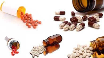 畜禽常用药物手册