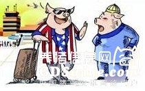 从中国人过圣诞节谈谈我们的养猪业