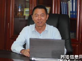 张胜勋:做中国最好的猪苗供应商
