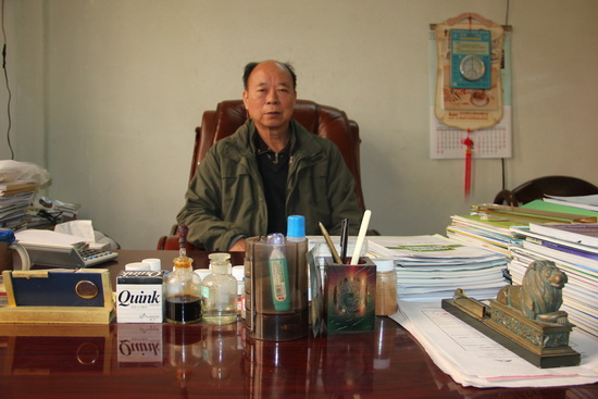 梁尚宏:养猪必须要重视慢性消耗病
