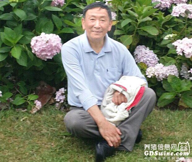 """姚龙涛:谈""""流行性腹泻""""、""""流感""""、""""蓝耳病"""""""