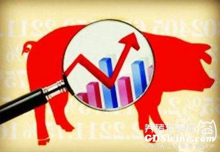 能繁母猪继续减少,发改委这样预测下半年猪价......
