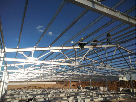 一个好的猪场从设计开始!每人轻松管理300头母猪,节水节电50%以上