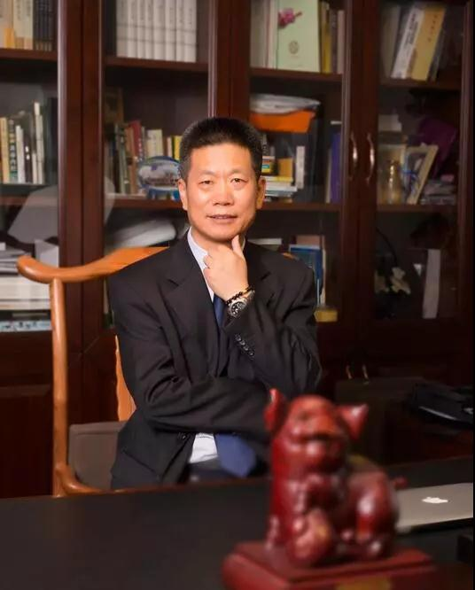 <b>李长青:打通产业链创建品牌已成为中国养猪业发展的关键</b>