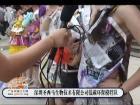 29届猪博会圣西马惊艳模特表演