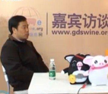 广三保畜牧谭德明专访