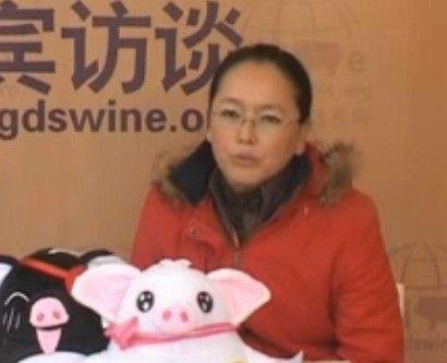 华南农业大学张桂红教授专访