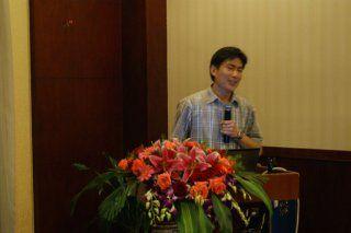 上海海利生物药品有限公司全国技术经理唐利
