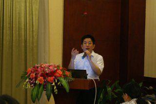 华南农业大学动物科学学院教授、博士生导师、珠江学者江青艳