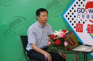 广州华琪生物陈锦华副总经理