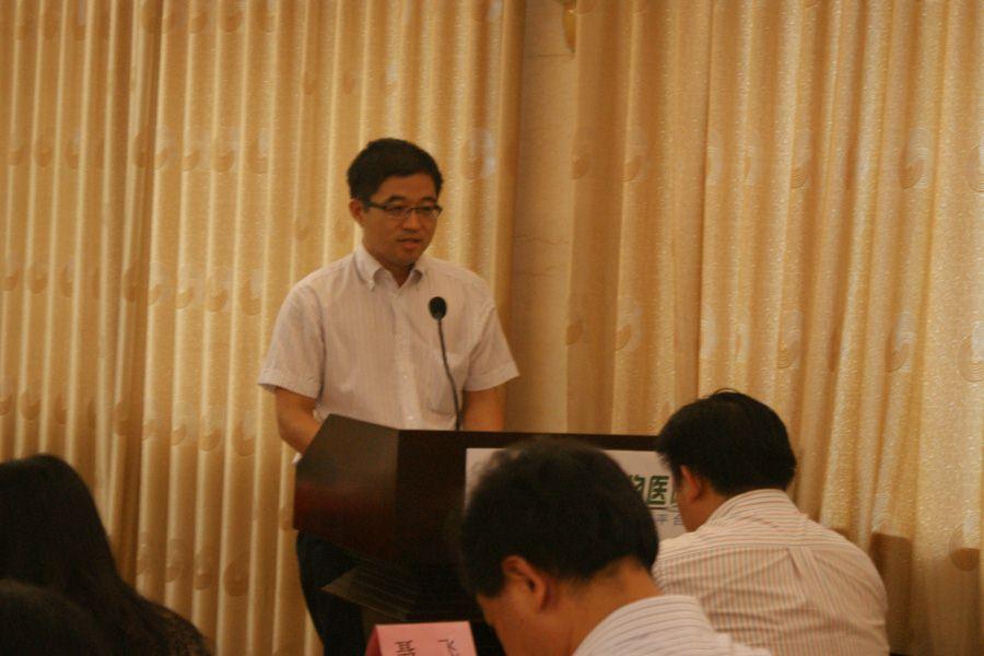 广东省农业科学院兽医所诊断中心主任、动物医院中心医院院长魏文康