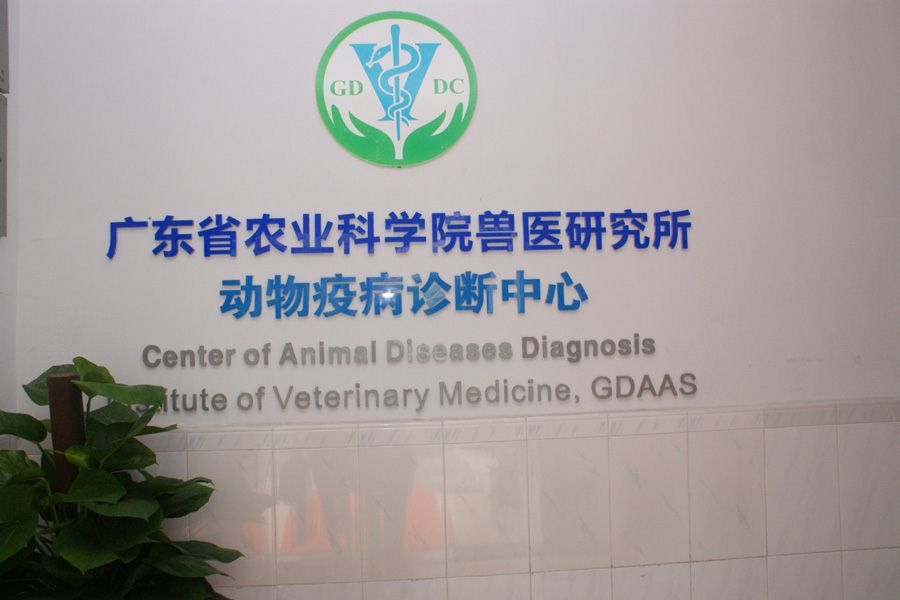村村通动植物医院广东动物中心医院