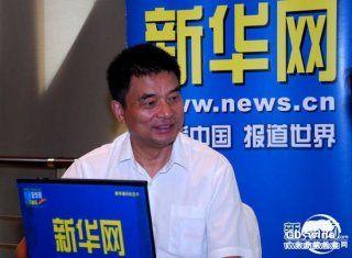 刘永好:再过五年销售要过千亿 进入农牧世界500强