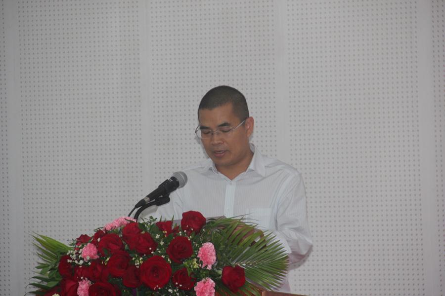 广东畜禽经销商协会成立 温志芬当选首任会长