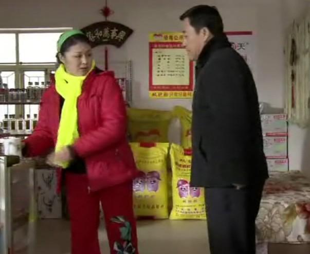 双胞胎饲料在电视剧《乡村爱情》中的出色表现