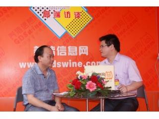 【高端访谈】湖南佳和农牧清远分公司总经理邓书文