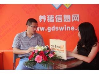 【高端访谈】中科易恒(北京)现代农牧信息技术研究院首席专家冯永辉