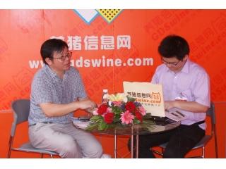 【高端访谈】上海市奉贤区动物疫病预防控制中心卫秀余研究员