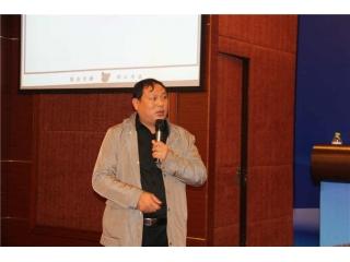 武汉中博公司南方区销售总监刘成林先生