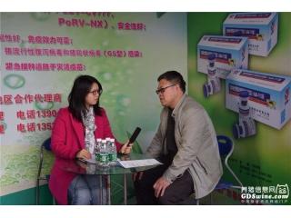 高端访谈-哈兽研维科公司技术专家夏伟