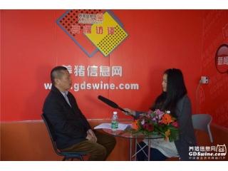 高端访谈-广东宝兴农牧科技有限公司总经理李志鹏