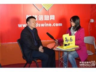 高端访谈-江西迈吉生化营养有限公司总经理刘先龙