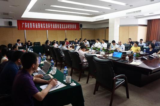 广东启动兽药经营和监管环节追溯管理试点工作2