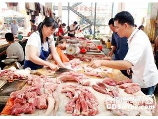 <b>吃便宜猪肉需耐心等到中秋后</b>