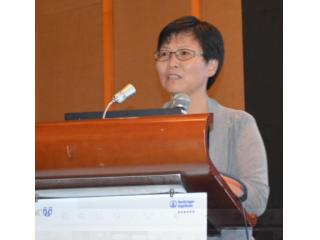 刘群:中国寄生虫病防控措施