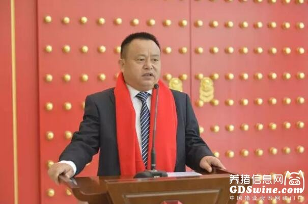 天心种业董事长、总经理、党总支书记刘艳书