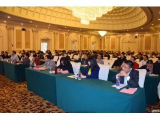 温氏大华农销售值年均增长16%,陈瑞爱总裁详解转型升级总思路