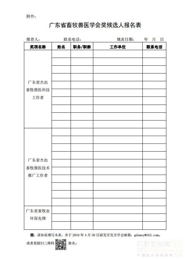 广东省畜牧兽医学会4