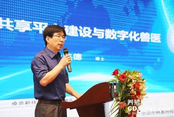 北京中科基因技术有限公司总经理朱连德博士