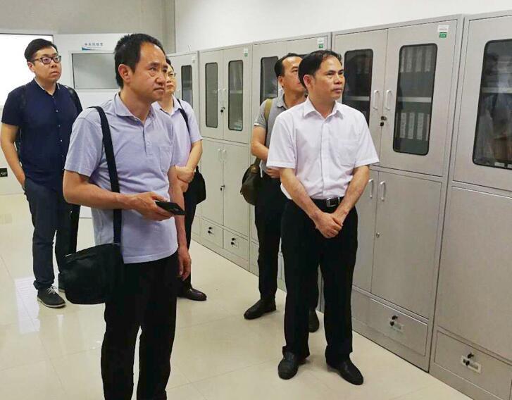 2018年广东省春季重大动物疫病防控工作顺利通过农业农村部检查