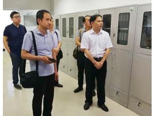 广东省春季重大动物疫病防控工作顺利通过农业农村部检查
