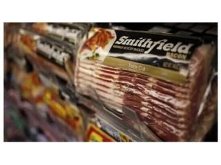 <b>这次,美国猪农真急了:猪肉出口大门恐将彻底关闭!</b>