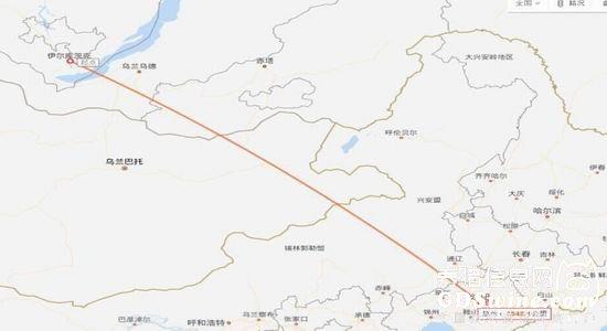 图1:沈阳猪瘟传播方向