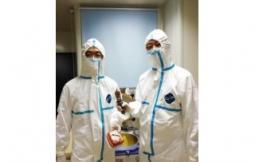 重庆海关查获4批次来自非洲猪瘟疫区猪肉