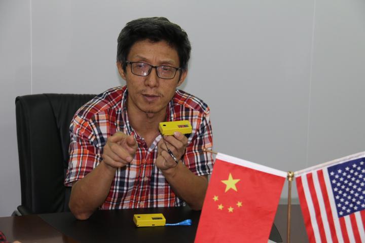 樊福好:养猪人可以通过它来评价饲料品质优劣