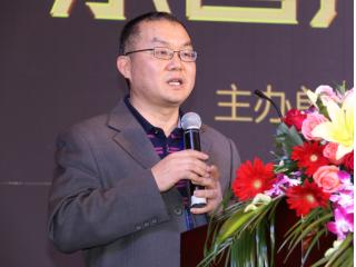 刘小红当选广东省养猪行业协会会长