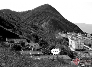 丽江清溪水源保护区建有养猪场 工作组现场办公要求限期取缔