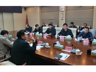 广东:郑惠典副厅长到肇庆市高要区调研非洲猪瘟防控工作