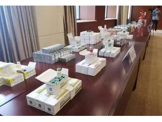 竟用颜料兑水假冒口蹄疫苗!花1.3万元网购的一批兽药是假药!