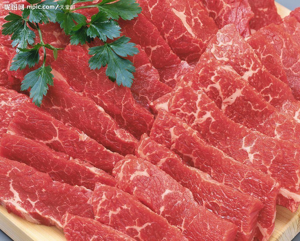 <b>第一批非洲进口肉品!纳米比亚冷冻牛肉抵达天津港</b>