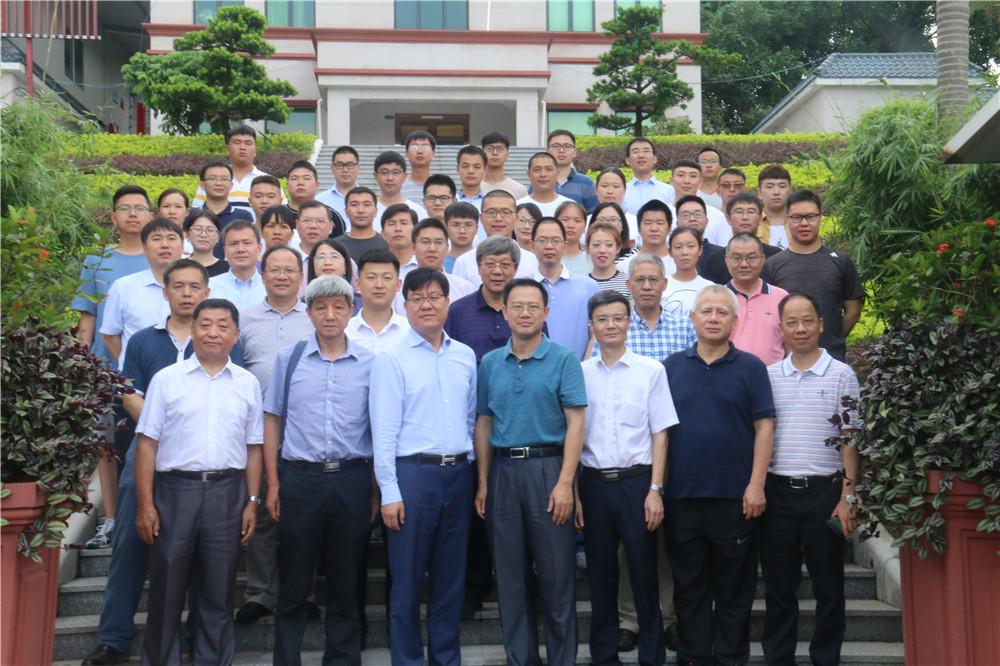 <b>猪业再添力量,2019年全国种猪测定员培训班(广州)成功举办</b>