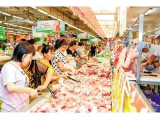 龙头猪企扎堆扩产 猪肉供应有望再上量