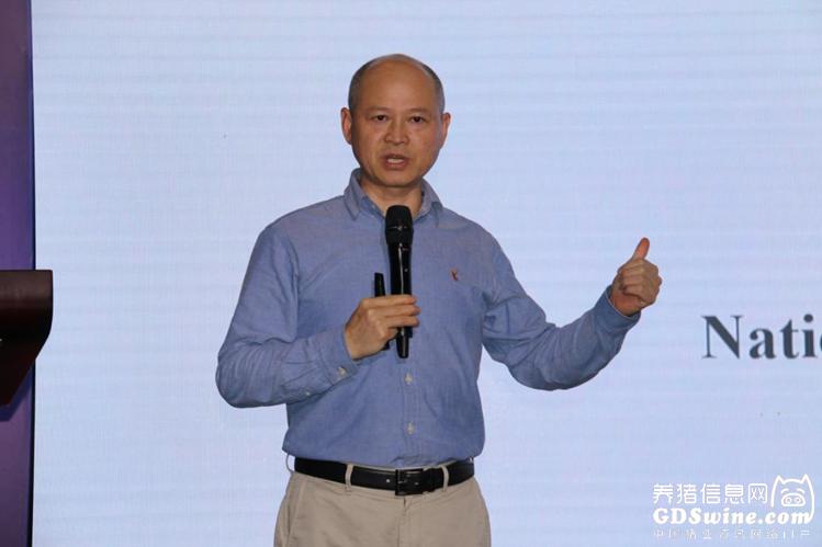 硕腾中国猪业务团队技术负责人王科文博士