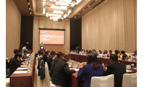 2019年中丹养猪业和粪污处理圆桌会议成功举办